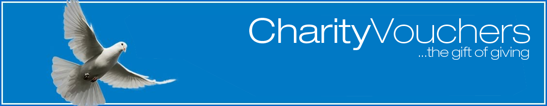 Charity Vouchers