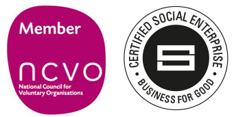 Anglia Giving is a member of NCVO and SEUK